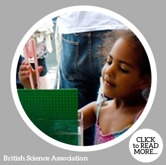 Explore global food issues with the British Science Association