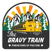 The Gravy Train Poutine