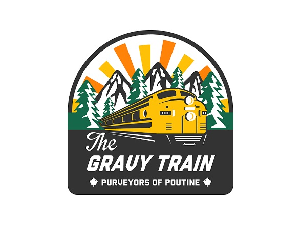 The Gravy Train Street Food