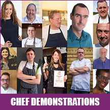 Chef Demonstrations