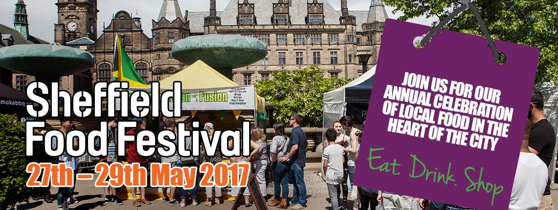 Venue Sheffield Food Festival